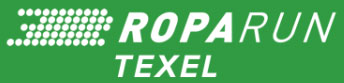 Roparun Texel